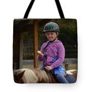 Fun On A Pony Tote Bag