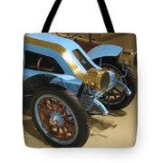 Fun On Wheels Tote Bag