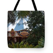 Fun Thru The Trees Tote Bag