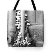Funginopolis Tote Bag