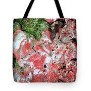 Fungus Amongst Us - Florida Palm Tote Bag