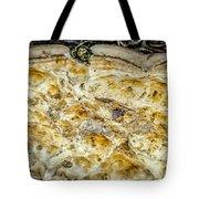 Fungus Pizza Tote Bag