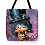 Funko Slash Tote Bag