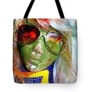 Funky Fiona Tote Bag