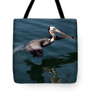 Funky Wings Tote Bag