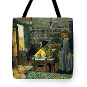 Funny Thing That Tote Bag