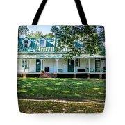Fuqua Farm House Tote Bag