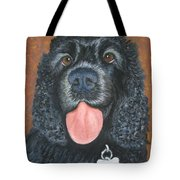 Fur Ever Yours Tote Bag