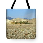 Furnace Creek Inn Tote Bag