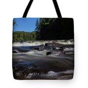Furnace Falls - Minden Hills Tote Bag