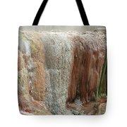 Furnas Hot Springs Tote Bag