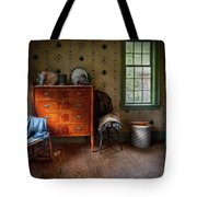 Furniture - Chair - American Classic Tote Bag