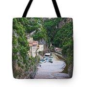 Furore Italy Tote Bag