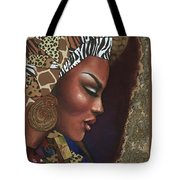 Further Contemplation Tote Bag