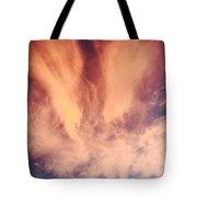 Fury Tote Bag