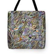 Fused Tote Bag