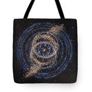 Fusional Love Tote Bag