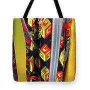 G Cubes Tote Bag