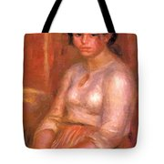 Gabrielle Seated Tote Bag