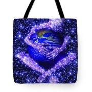 Gaia's Love Tote Bag