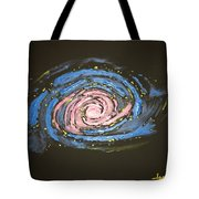 Galactic Tote Bag
