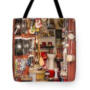 Galata Gift Shop Tote Bag