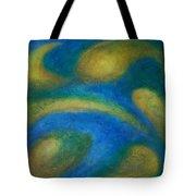 Galaxia Tote Bag