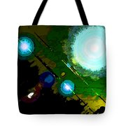 Galaxy 1 Tote Bag