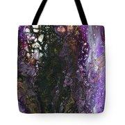 Galaxy 2 Tote Bag