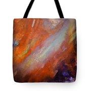 Galaxy Tote Bag