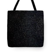 Galaxy. Starry Night Tote Bag