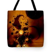 Galileo's Muse Tote Bag