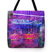 Gallery Boogie Tote Bag