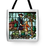 Gallery Image - Americana Tote Bag by Richard Reeve