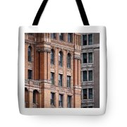 Gallery Image - Architecture Tote Bag by Richard Reeve