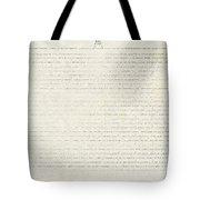 Gallery Tote Bag