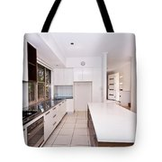Galley Kitchen Tote Bag