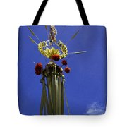 Galungan ... Tote Bag by Juergen Weiss