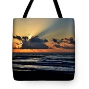 Galveston Tx 337 Tote Bag