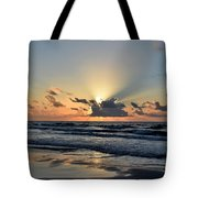Galveston Tx 340 Tote Bag