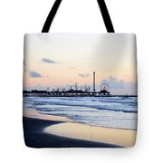 Galveston Tx 348 Tote Bag