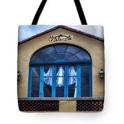 Galvex Tote Bag