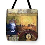 Gambit Tote Bag