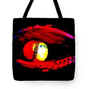 Game Night Tote Bag