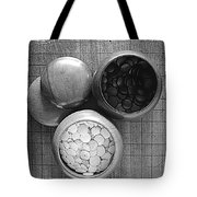Game Of Go Tote Bag