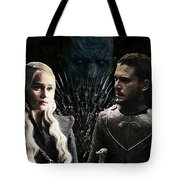 Game Of Thrones. Tote Bag