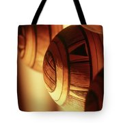 Game Piece Tote Bag