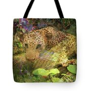 Game Spotting Tote Bag