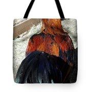 Gamefowl  Tote Bag