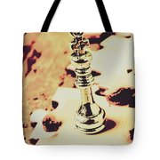 Games And Puzzles Tote Bag